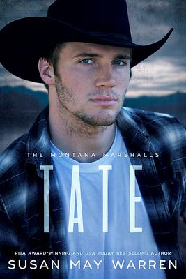 Tate: The Montana Marshalls - Warren, Susan May