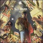 Taxi Driver [Original Soundtrack] [Yellow Vinyl]