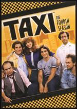 Taxi: The Complete Fourth Season [3 Discs]