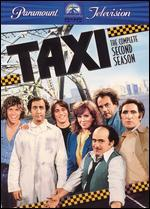 Taxi: The Complete Second Season [4 Discs]