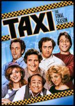 Taxi: The Final Season [3 Discs]