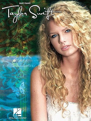 Taylor Swift: Easy Piano - Swift, Taylor