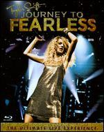 Taylor Swift: Journey to Fearless [Blu-ray]