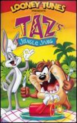 Taz's Jungle Jam