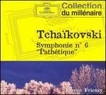 "Tchaikovski: Symphonie No. 6 ""Pathétique"""