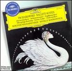 Tchaikovsky: Ballet Suites from Sleeping Beauty, Swan Lake & Nutcracker