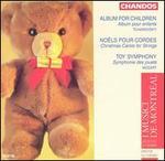 Tchaikovsky: Children's Album; Mozart: Toy Symphony