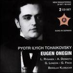 Tchaikovsky: Eugen Onegin (in German) (Vienna State Opera 1955)