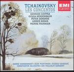 Tchaikovsky: Les Concertos