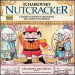 Tchaikovsky: Nutcracker - Favorite Exerpts