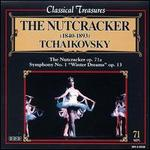 Tchaikovsky: Nutcracker Suite / Symphony No. 1