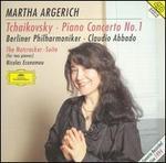 Tchaikovsky: Piano Concerto No. 1; The Nutcracker Suite
