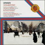 Tchaikovsky: Piano Concerto No. 1; Violin Concerto in D Major, Op.35