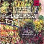 Tchaikovsky: Piano Concertos Nos. 1-3
