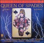 Tchaikovsky: Queen of Spades - Great Scenes