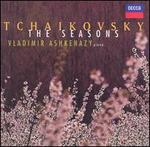 Tchaikovsky: Seasons