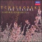 Tchaikovsky: Seasons