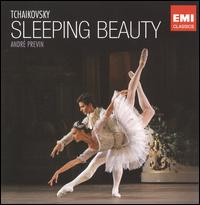 Tchaikovsky: Sleeping Beauty - Douglas Cummings (cello); John Brown (violin); London Symphony Orchestra; André Previn (conductor)