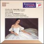 Tchaikovsky: Swan Lake (Excerpts); Adam: Giselle; Meyerbeer: Les Patineurs