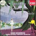 Tchaikovsky: Swan Lake (Excerpts); The Nutcracker Suite