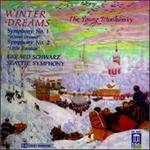 Tchaikovsky: Symphonies Nos. 1 & 2