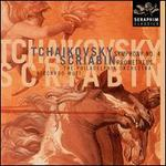 Tchaikovsky: Symphony No. 4; Alexander Scriabin: Prometheus