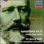 Tchaikovsky: Symphony No. 5; Swan Lake Suite