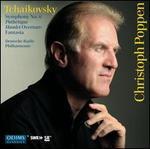 """Tchaikovsky: Symphony No. 6 """"Pathétique""""; Hamlet Overture-Fantasia"""