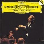 """Tchaikovsky: Symphony No. 6 """"Path�tique"""""""