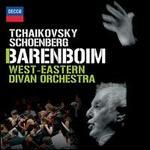 Tchaikovsky: Symphony No. 6; Schoenberg: Variations for Orchestra
