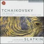 Tchaikovsky: The Ballets
