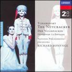 Tchaikovsky: The Nutcracker; Offenbach: Le Papillon