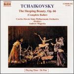 Tchaikovsky: The Sleeping Beauty, Op. 66