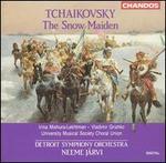 Tchaikovsky: The Snow Maiden