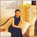 Tchaikovsky: Violin Concerto, Op. 35; Shostakovich: Violin Concerto No. 1, Op. 99