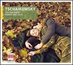 Tchaikovsky: Violinkonzert; Romeo und Julia