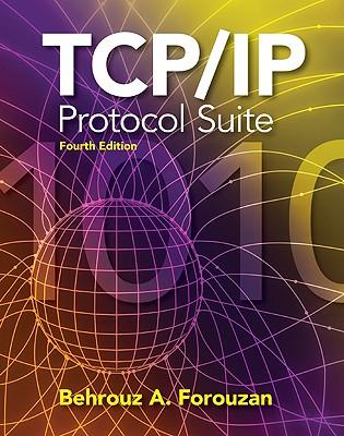 Tcp/IP Protocol Suite - Forouzan, Behrouz A