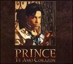 Te Amo Corazón [CD/DVD Single]