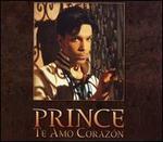 Te Amo Coraz�n [CD/DVD Single]
