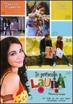 Te presento a Laura - Fez Noriega