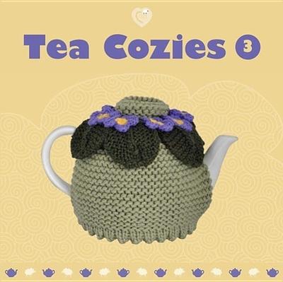 Tea Cozies 3: 3 - Brown, Sian, and Howard, Alison, and Mooncie, Vanessa