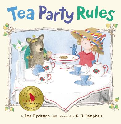 Tea Party Rules - Dyckman, Ame