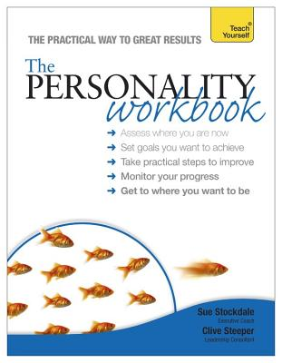 Teach Yourself Personality: Workbook - Stockdale, Sue, and Steeper, Clive