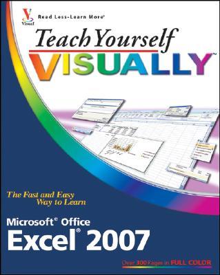 Teach Yourself Visually Excel 2007 - Muir, Nancy C
