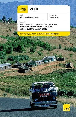 Teach Yourself Zulu Complete Course (Book Only) - Wilkes, Arnett, and Nkosi, Nikolias, and Wilkes Arnett
