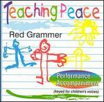 Teaching Peace [Performance/Accompaniment]