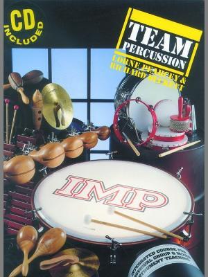 Team Percussion (+CD) -