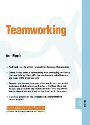 Teamworking - Rippin, Ann
