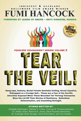 Tear The Veil! Volume 2 - Hancock, Fumi