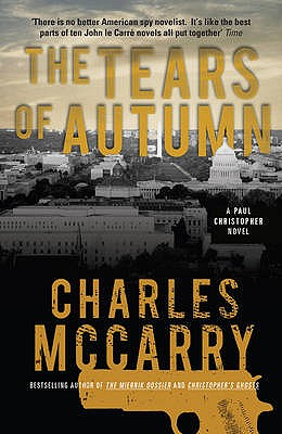 Tears of Autumn - McCarry, Charles
